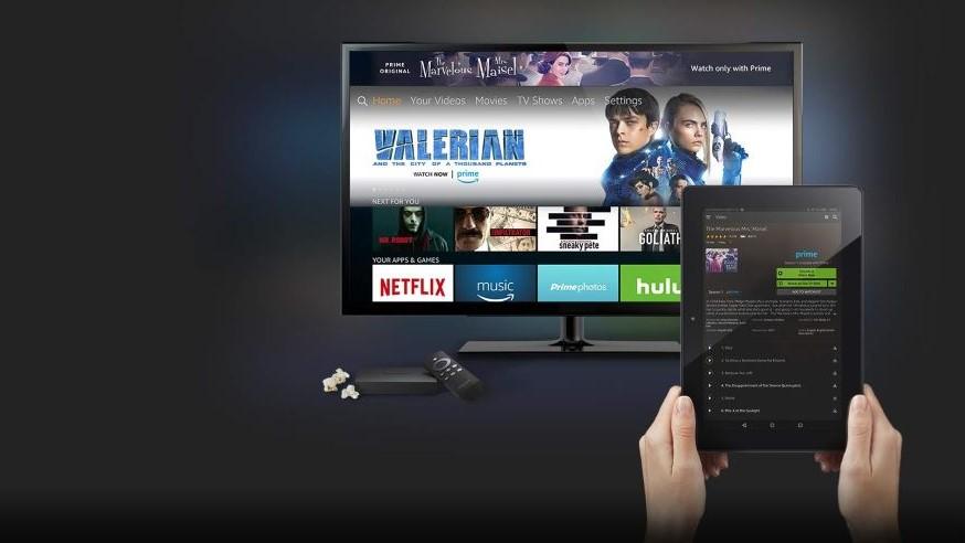 Prime Video Australia Devices