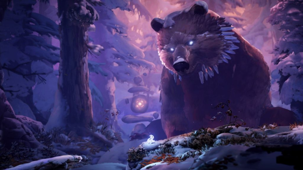 Ori and The Will of the Wisps - Best Xbox One Games