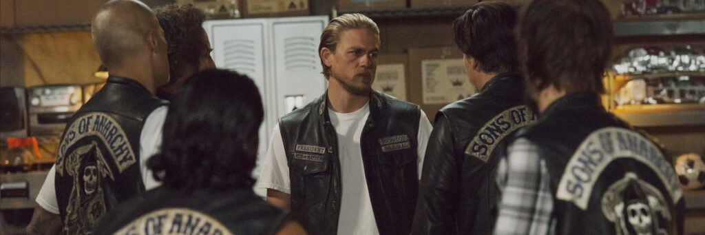 Sons of Anarchy - - Best TV shows on Stan