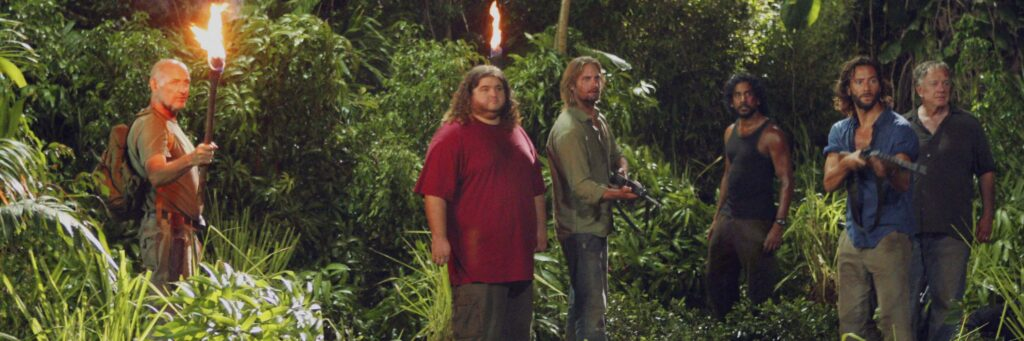 Lost - Best TV shows on Stan