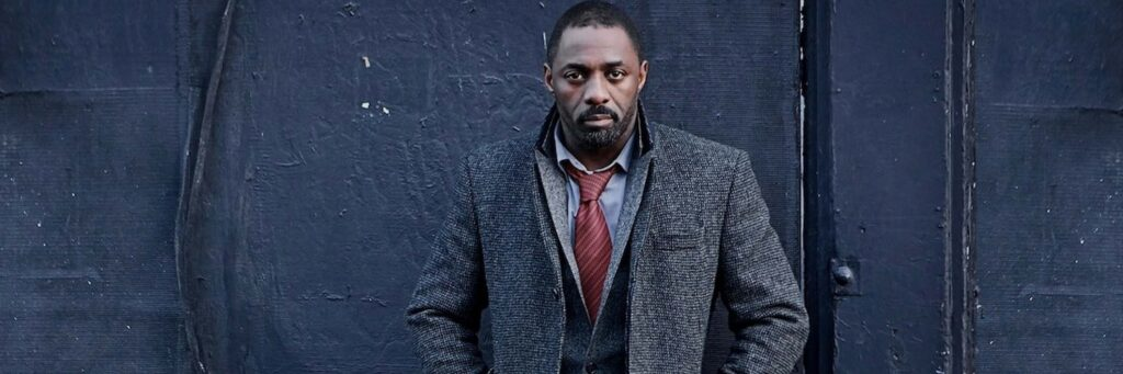 Luther - Best TV shows on Stan