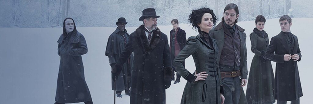 Penny Dreadful - Best TV shows on Stan