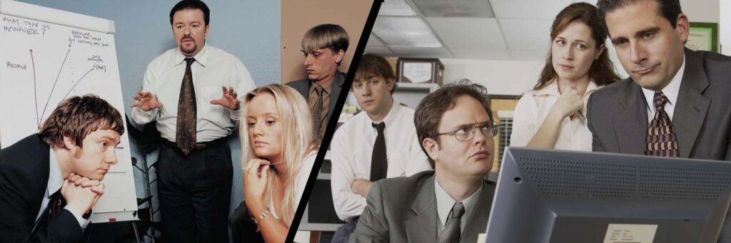 The Office - Best TV shows on Stan