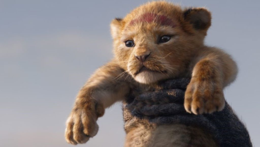 Watch The Lion King 2019 Online - Disney Plus