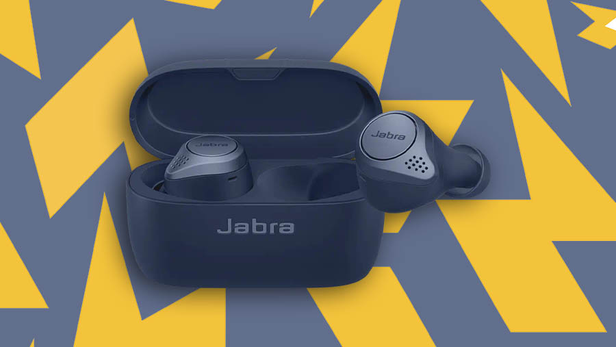 Jabra Elite Active 75t - Best True Wireless Earbuds