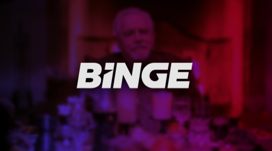 Binge: Everything You Need to Know