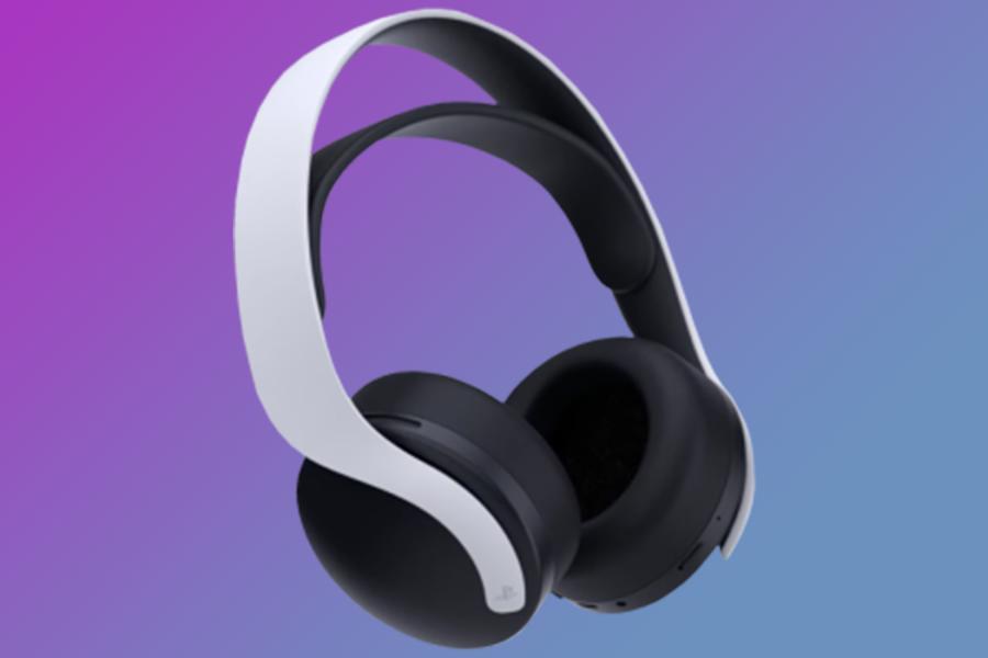 PS5 Pulse 3D Audio
