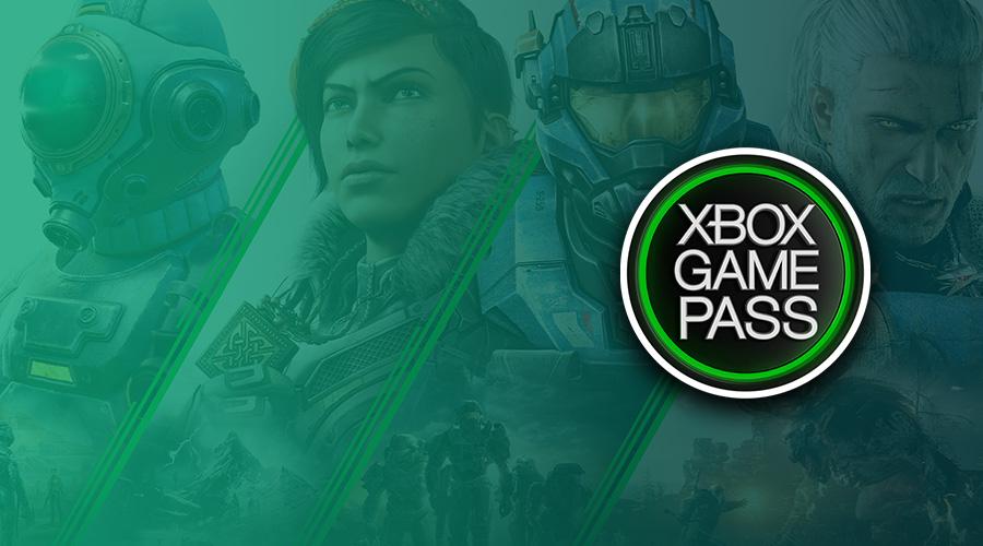 Xbox Game Pass Australia