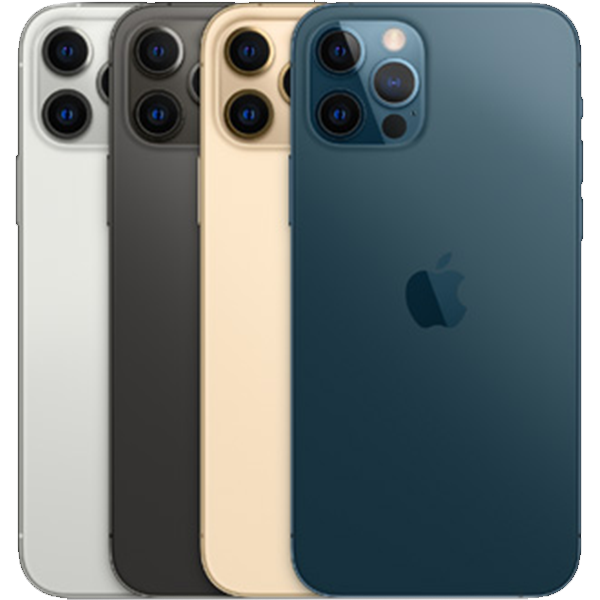 iPhone 12 Pro Max Colours