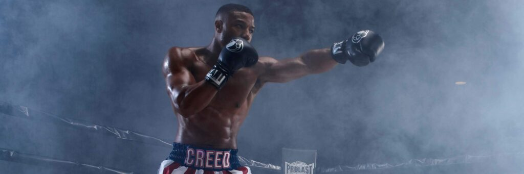 Creed - Best Movies on Stan