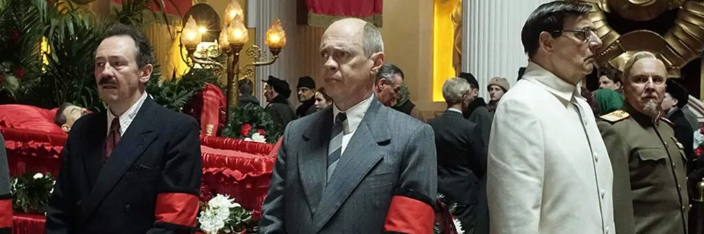 The Death of Stalin - Best Movies on Stan