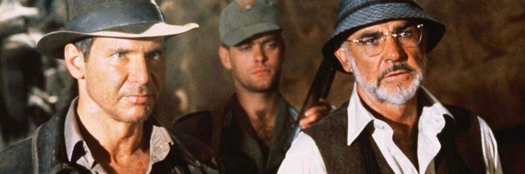 Indiana Jones - Best Movies on Stan