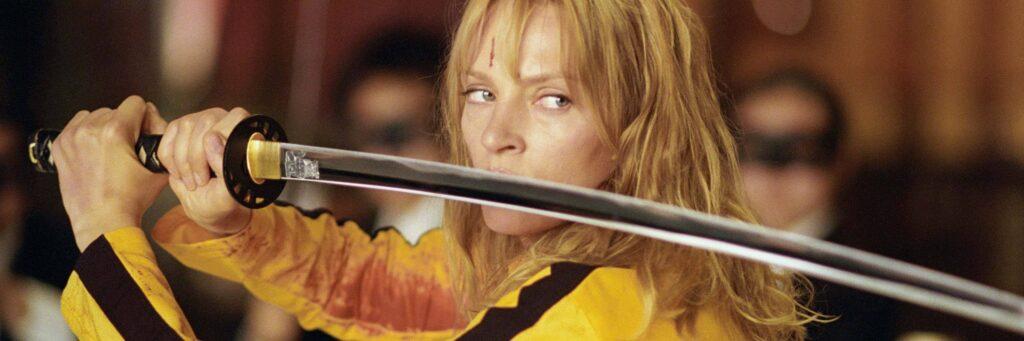 Kill Bill - Best Movies on Stan