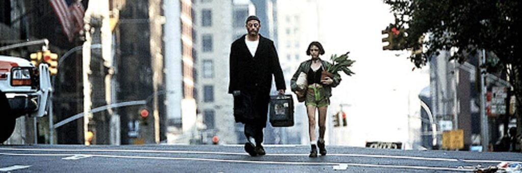 Leon: The Professional - - Best Movies on Stan