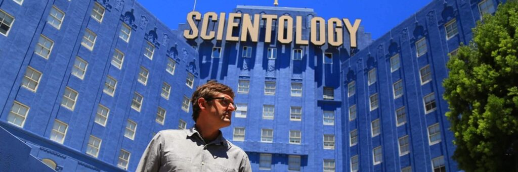 Louis Theroux - Best Movies on Stan