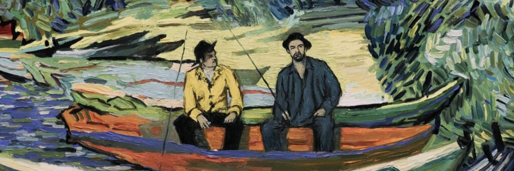 Loving Vincent - Best Movies on Stan
