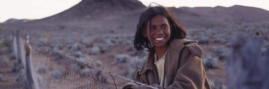 Rabbit Proof Fence - Best Movies on Stan