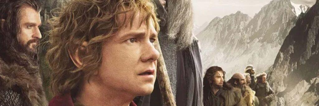 The Hobbit - Best Movies on Stan