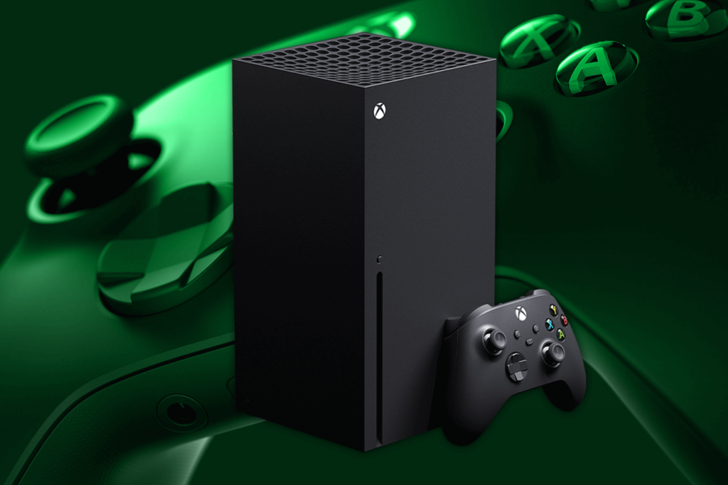 Xbox Series X Console: Everything You Need to Know