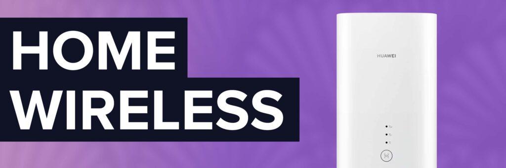 Best Home Wireless Australia