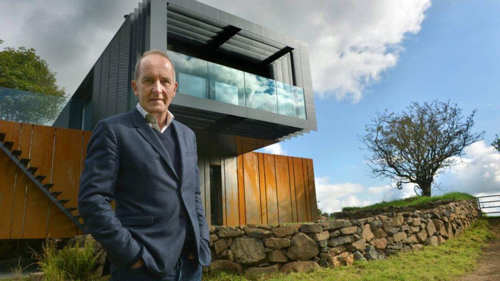 grand designs UK
