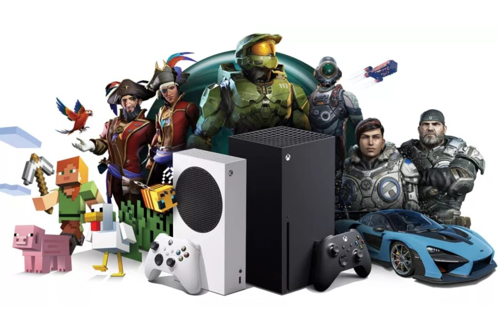 Telstra Xbox All Access