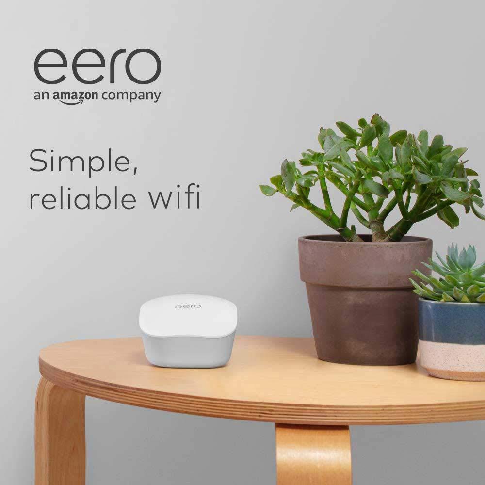eero mesh WiFi deal