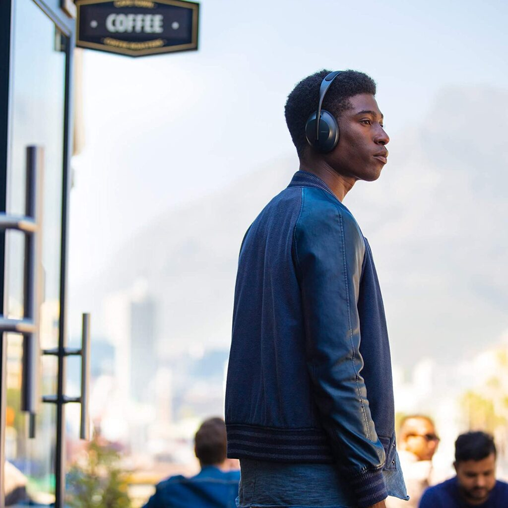 Bose 700 Noise Cancelling - Prime Day Deals