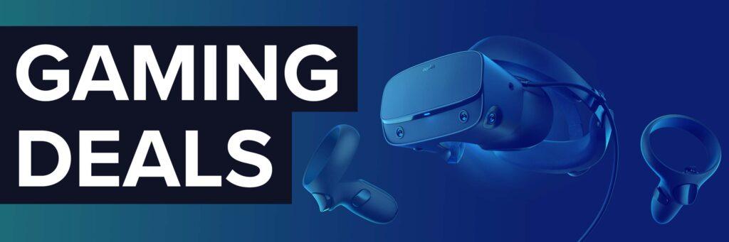 Prime Day Australia Gaming Deals