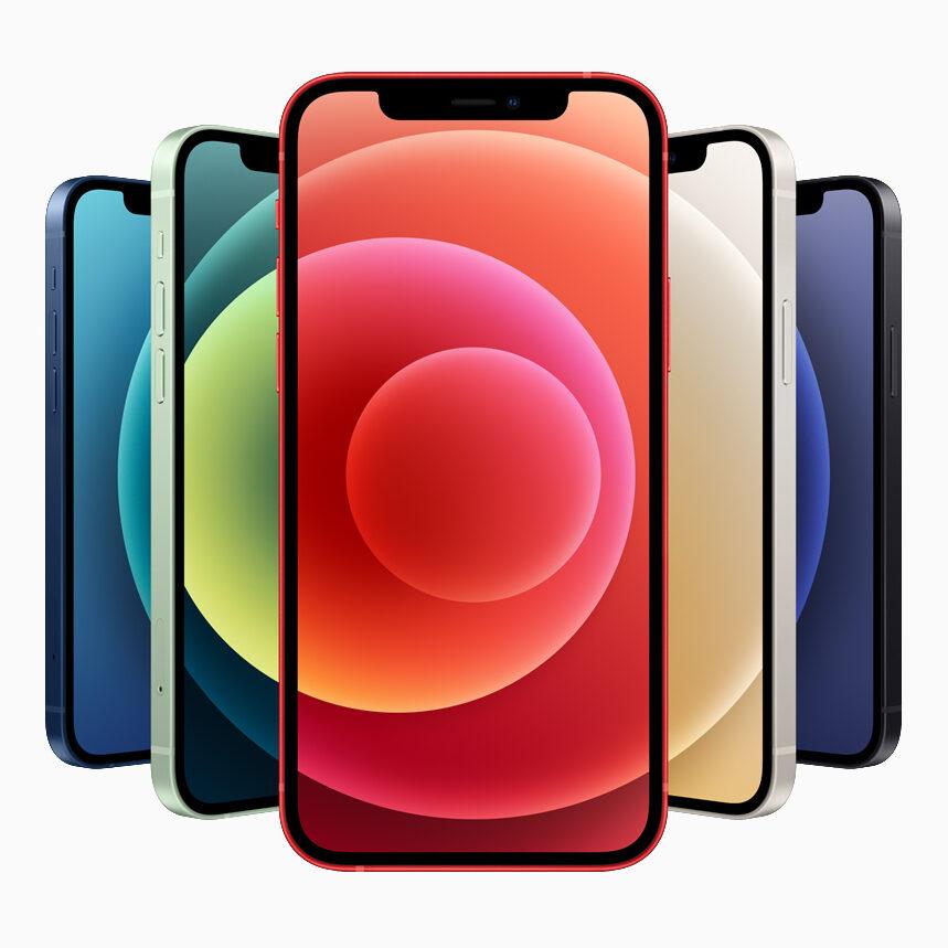 iphone 12 square