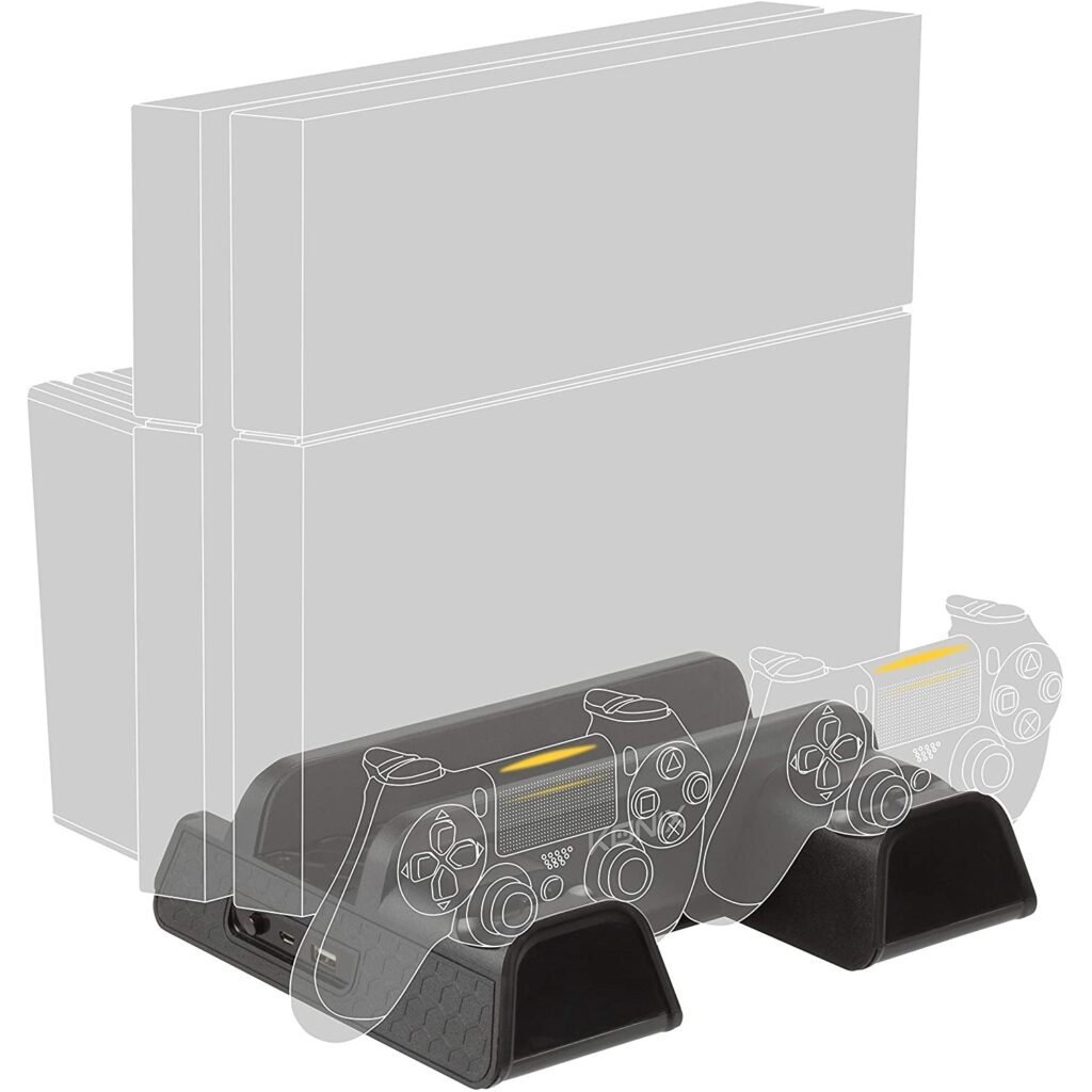 konix ps4 cooling stand prime day deal