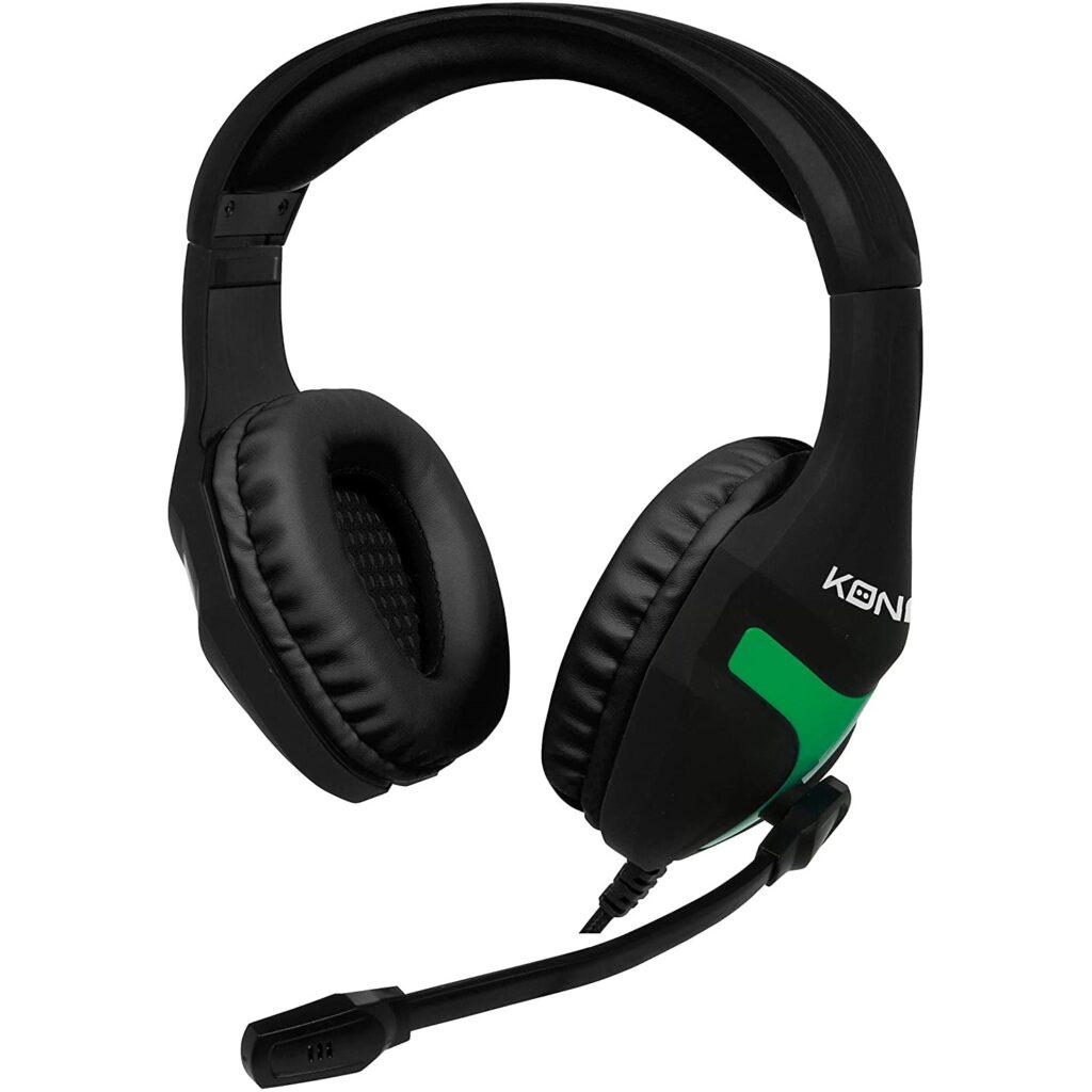 konix xbox one gaming headset
