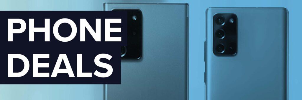 Smartphone Deals - Prime Day