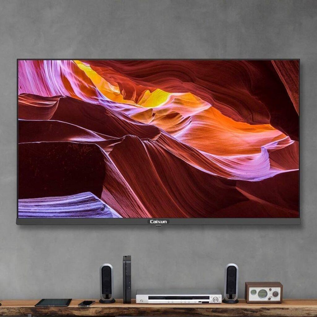 Caixun Smart TV - Prime Day