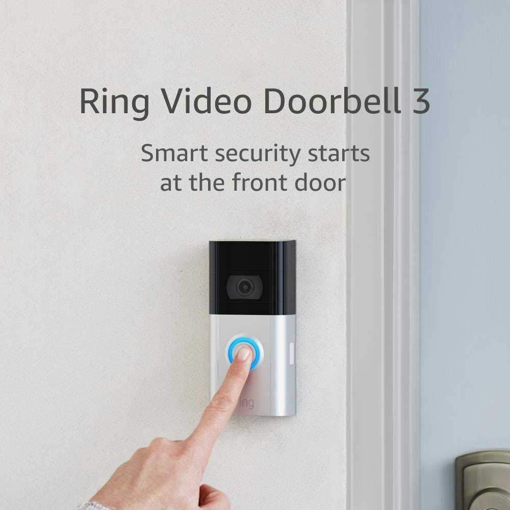 Amazon Ring Doorbell - Prime Day Australia