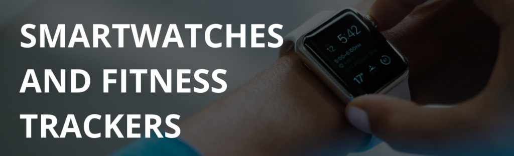 Smartwatches and fitness tracker deals