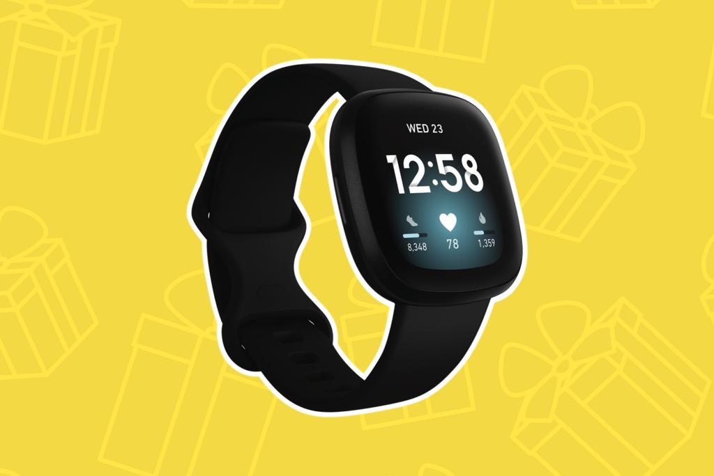 Fitbit Versa 3 - Best Gifts