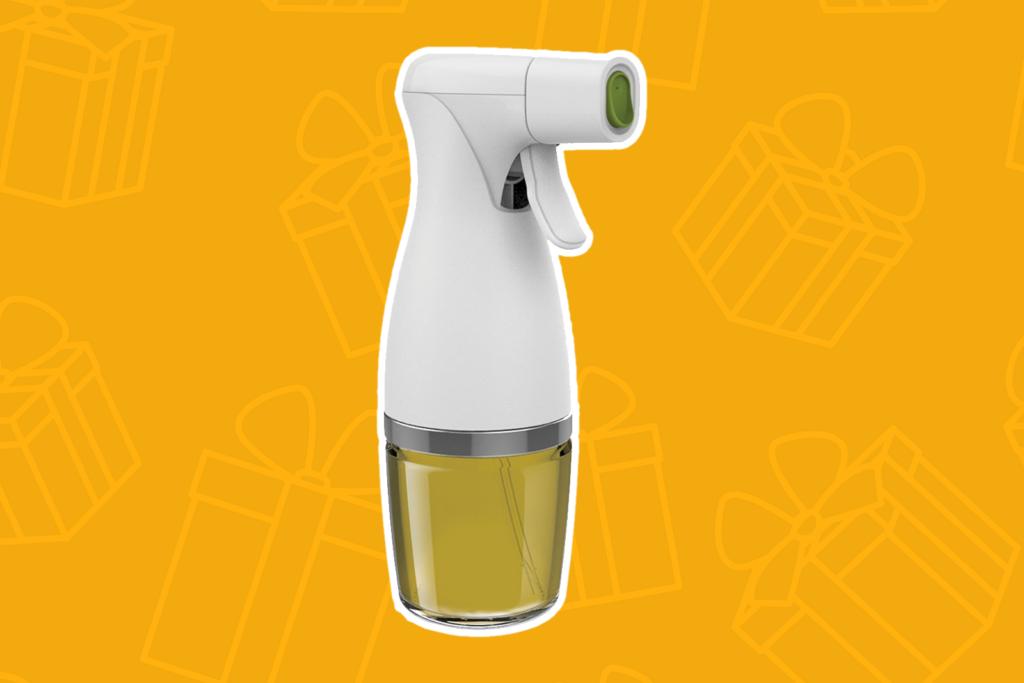 Cooking Spray Dispenser - Best Gifts