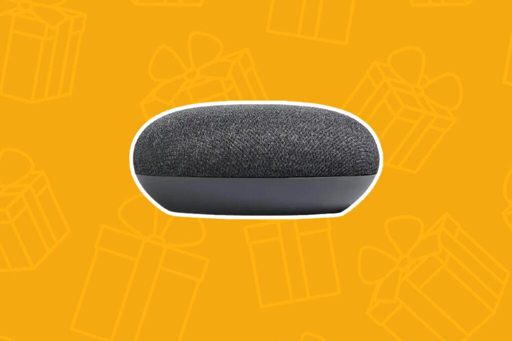Google Home Mini - Best Gifts
