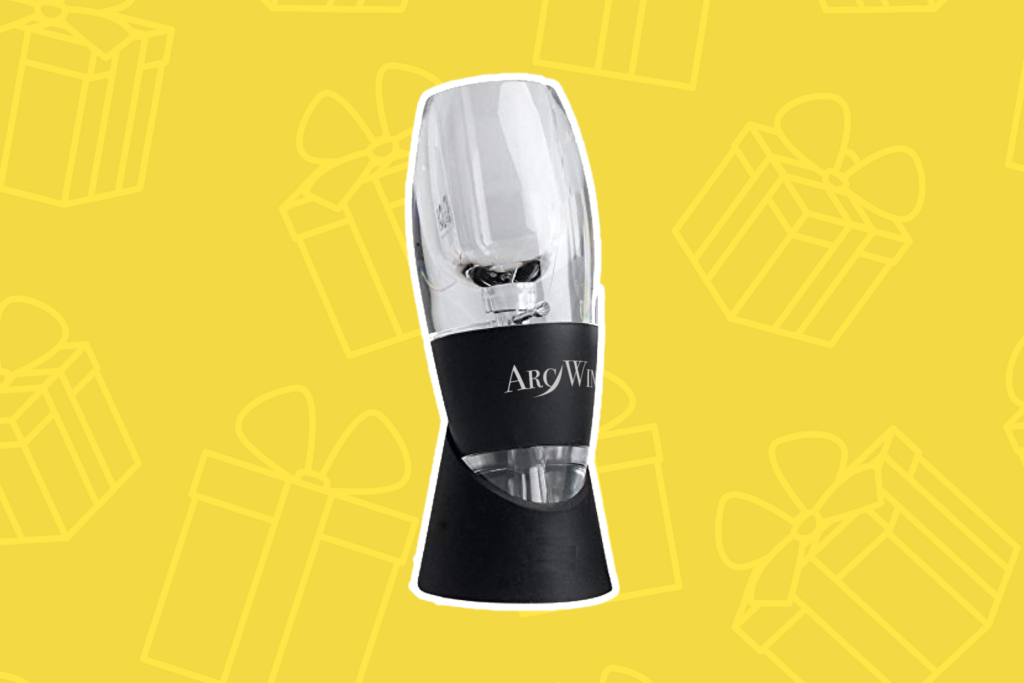 Instant Wine Aerator - Best Gifts