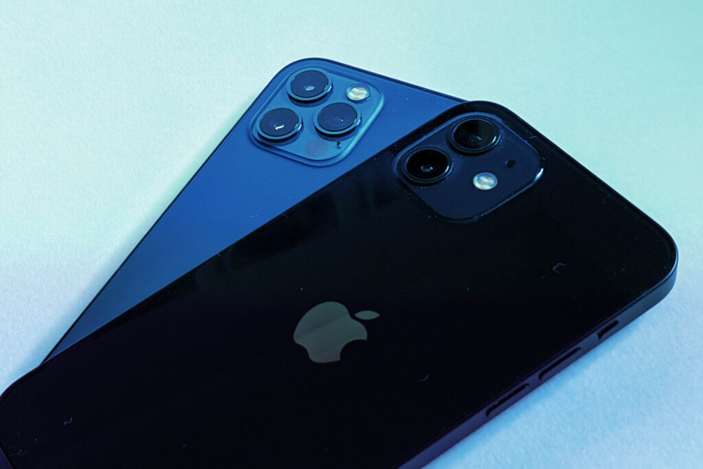 iPhone 12 and 12 Pro Camera Review