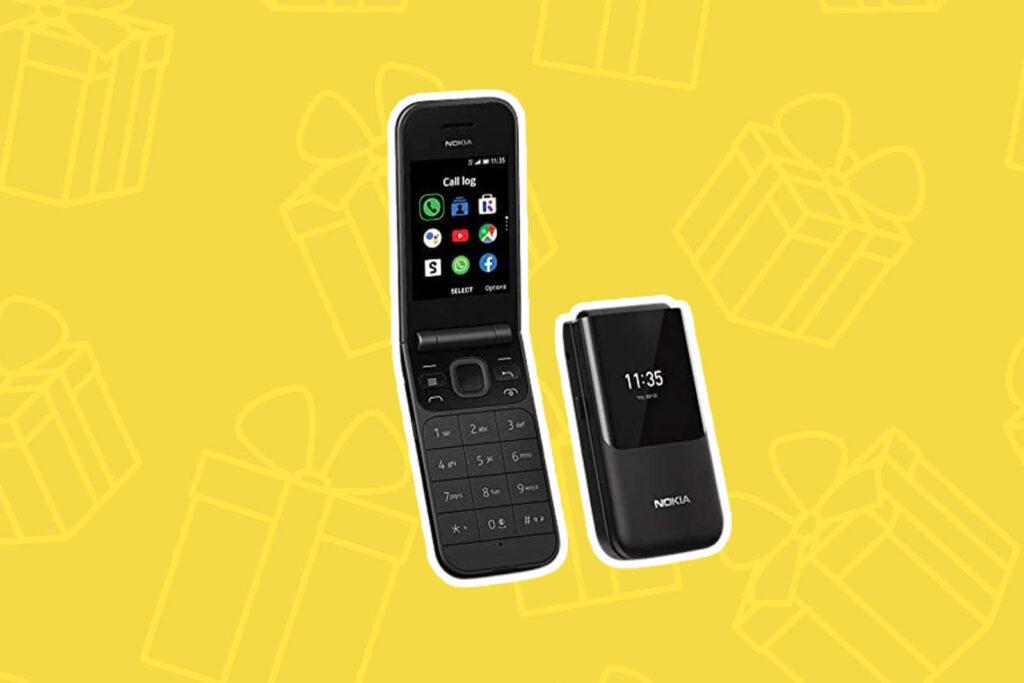 Nokia Flip Phone - Best Gifts