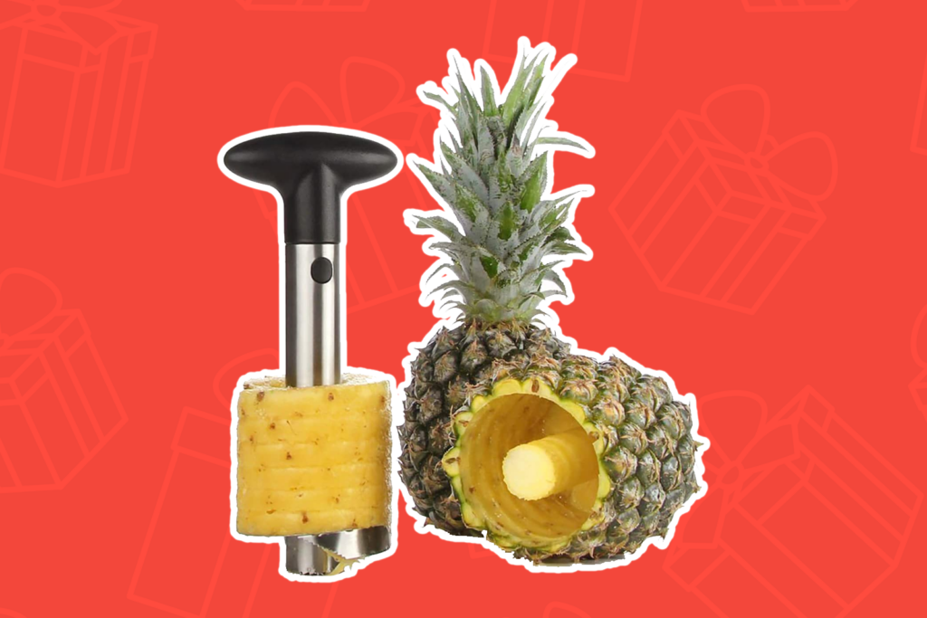 Pineapple Corer - Best Gifts