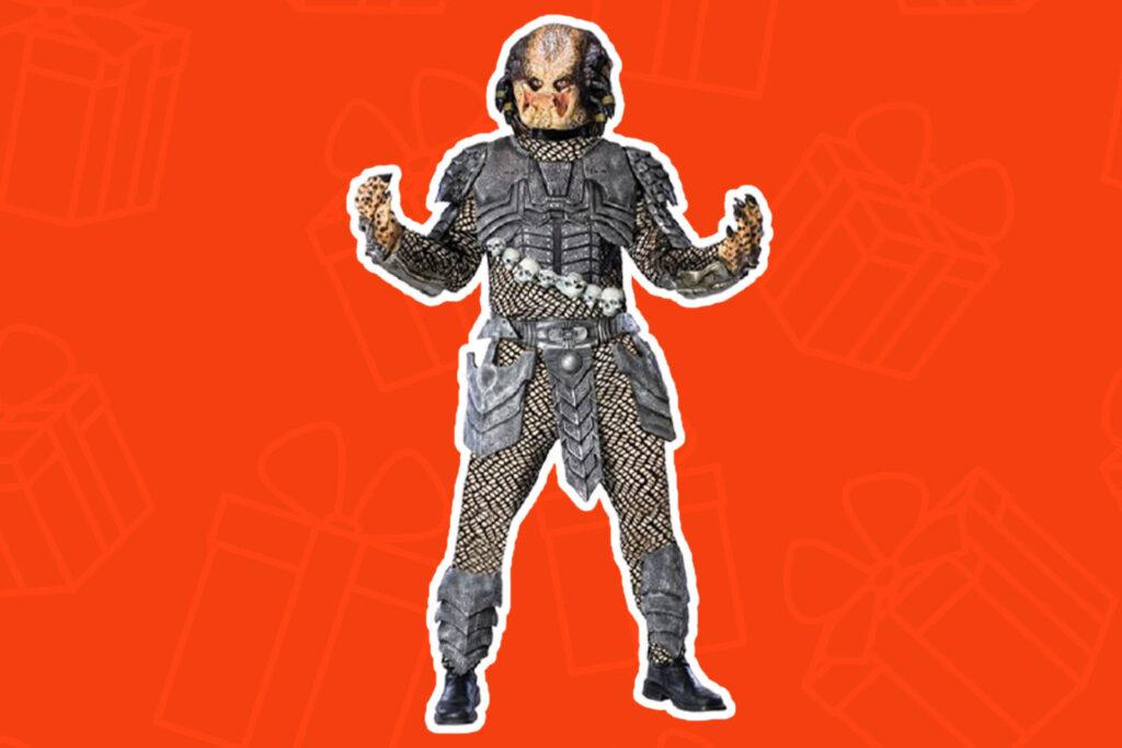 Predator Costume - Best Gfits