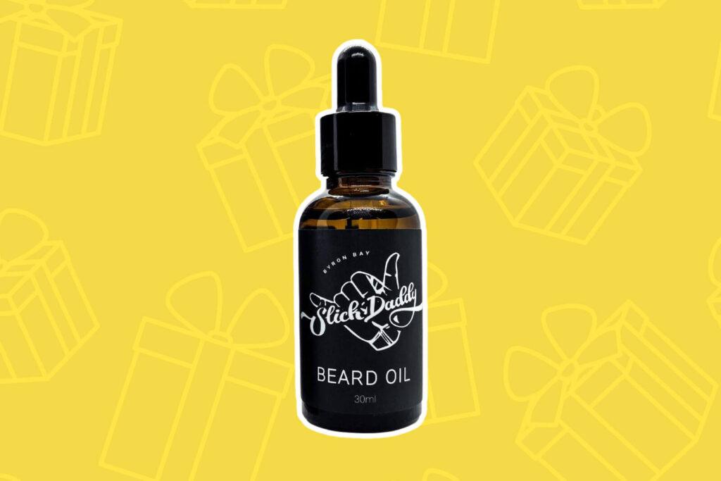 Beard Oil - Best Gifts