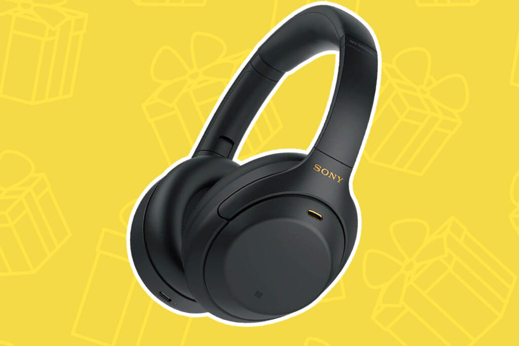 Sony WH-1000XM4 - Best Gifts