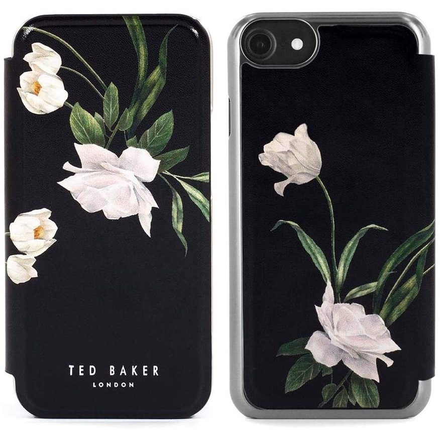 Ted Baker iPhone SE case