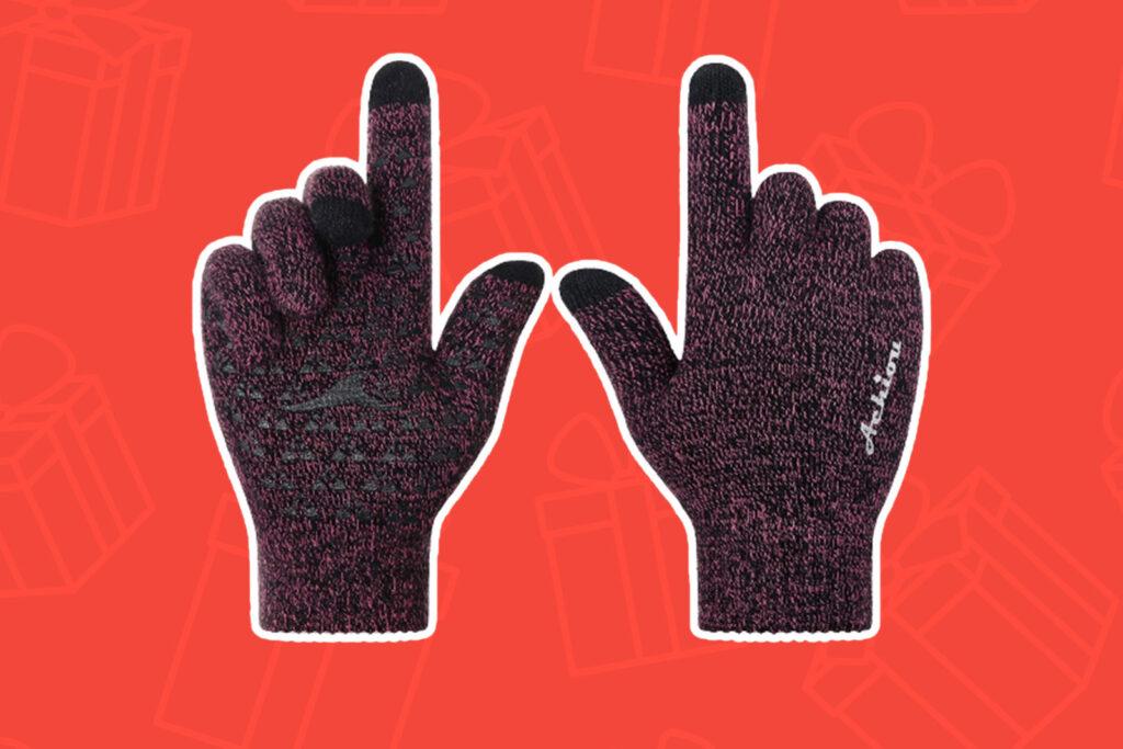 Touchscreen Gloves - Best Gifts