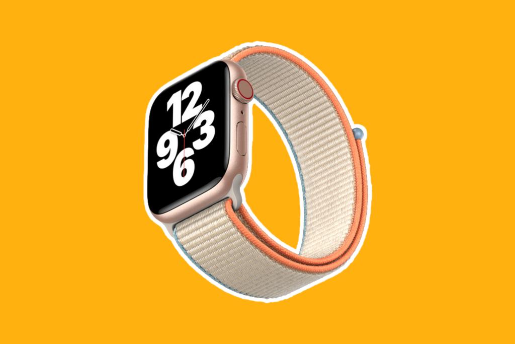 Apple Watch SE - best smartwatches