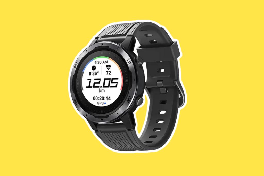 Kogan Active Pro+ GPS smart watch - best smartwatches
